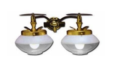 Propane lights lamps lanterns hunt cabin cottage off grid