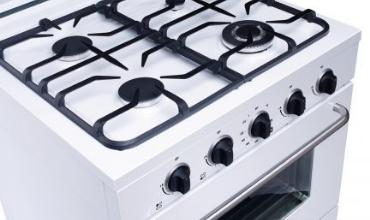 Unique Propane stove